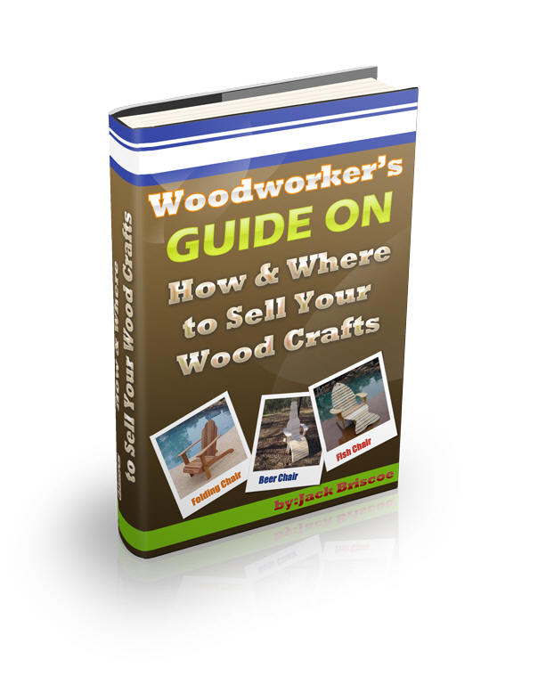 Sell Your Wood Crafts