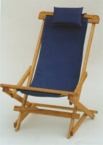 Rocking Sling Chair Plans Plans Diy Free Download Plans