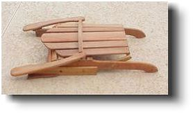 adirondack plus folding chair plan